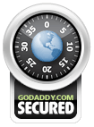 GoDaddy.com Secured - Verify Security